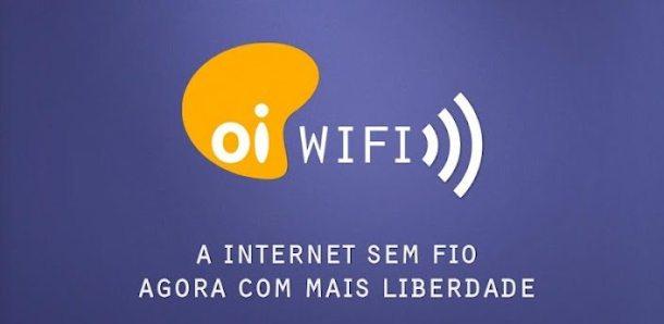 unnamed 610x298 - Oi lança aplicativo para conexões WiFi