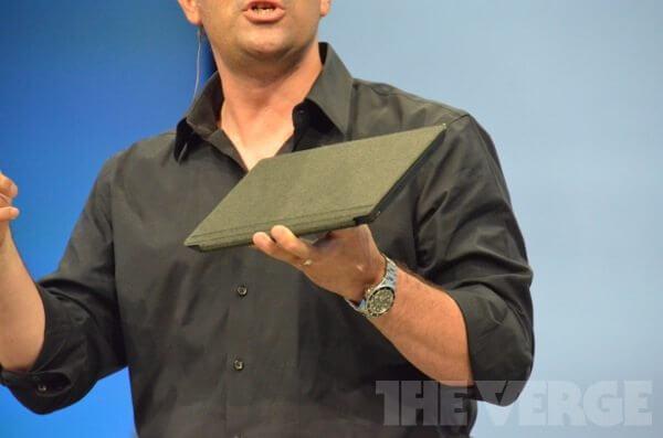 verge lb 1004 - Veja detalhes sobre os novos tablets da Microsoft (ao vivo)