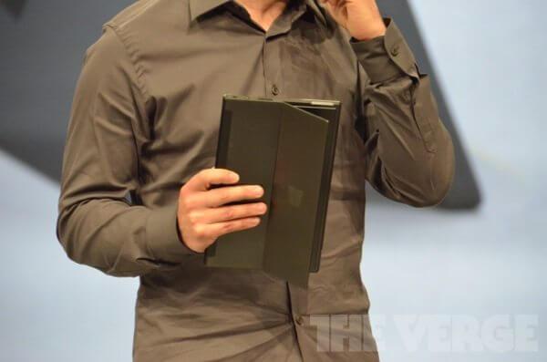 verge lb 1165 - Veja detalhes sobre os novos tablets da Microsoft (ao vivo)