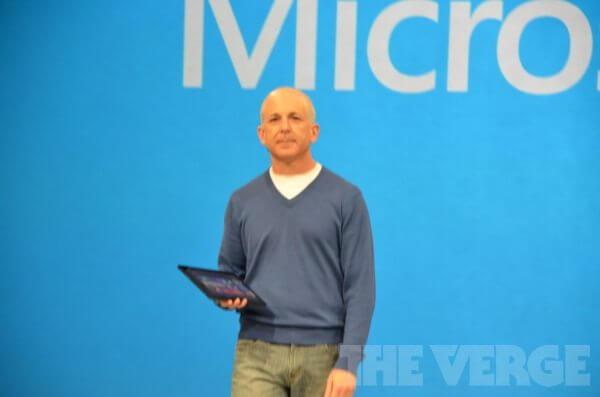 verge lb 856 - Veja detalhes sobre os novos tablets da Microsoft (ao vivo)