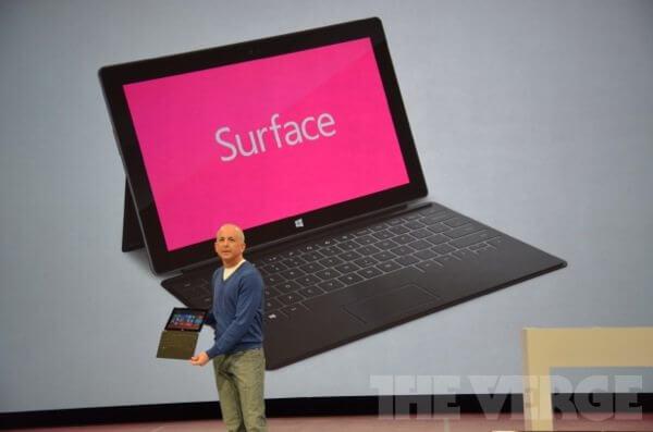 verge lb 934 - Veja detalhes sobre os novos tablets da Microsoft (ao vivo)