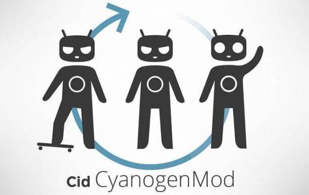 cm10 610x386 - CyanogenMod 10 com Android 4.1 Jelly Bean deve chegar em breve