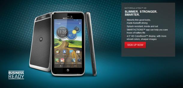 image19 610x295 - Conheça o Motorola Atrix HD