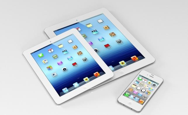 ipad Mini 7 - Fornecedores da Apple se preparam para o iPad de 7 polegadas