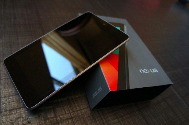 nexus7 2012 06 27 800 71 610x405 - Review Nexus 7: primeiras impressões, especificações e unboxing do novo tablet do Google