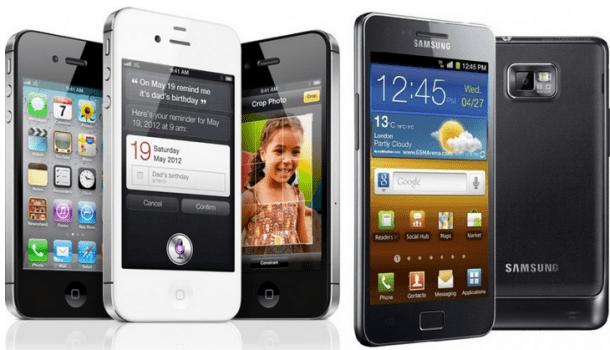 Captura de Tela 2012 08 27 às 16.02.53 610x350 - Apple x Samsung: a disputa dos smartphones
