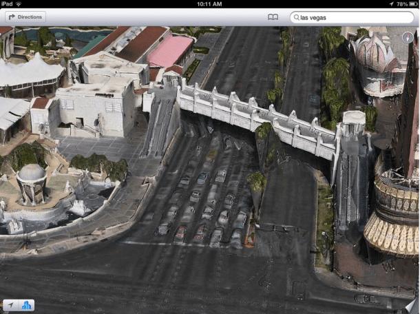 Captura de Tela 2012 09 25 às 15.13.18 610x456 - Mapas da Apple viram piada na web