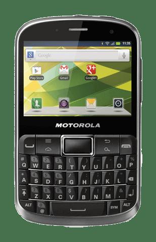 Defy Pro ALT3 BR PT - Review: Motorola Defy Pro