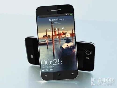 Oppo Find 5: primeiro smartphone Android com resolução 1080p 8