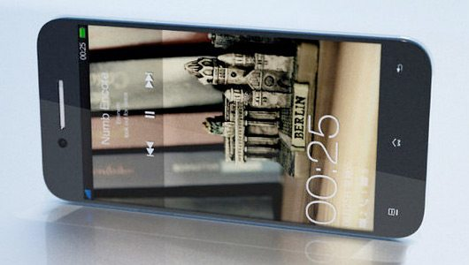 oppo find5 leak - Oppo Find 5: primeiro smartphone Android com resolução 1080p