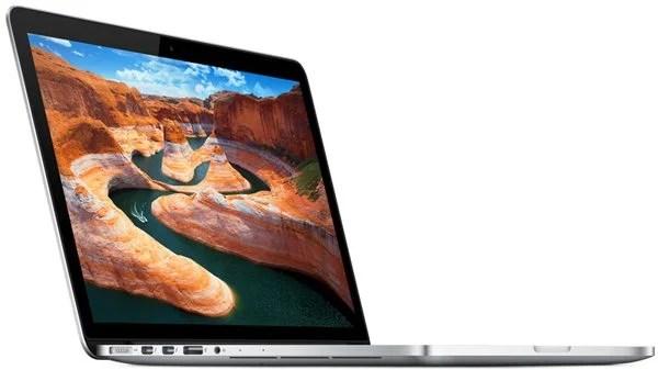 13 macbook pro retina 2 - Conheça os novos iMac, Mac Book Pro e Mac Mini
