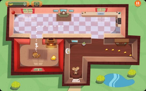 Screenshot 2012 10 09 17 11 54 610x381 - Game Review: Spy Mouse da EA