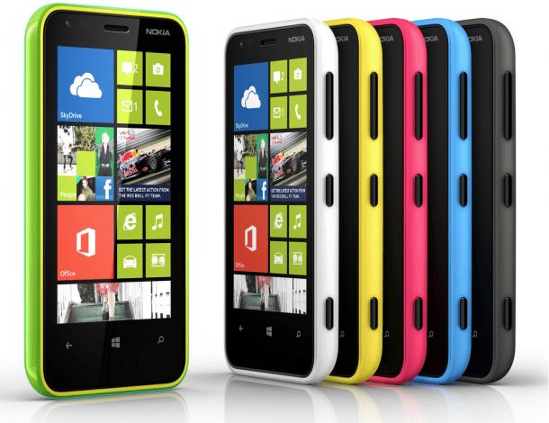Captura de Tela 2012 12 05 às 23.02.04 610x470 - Nokia anuncia novo Lumia 620 por US$ 249