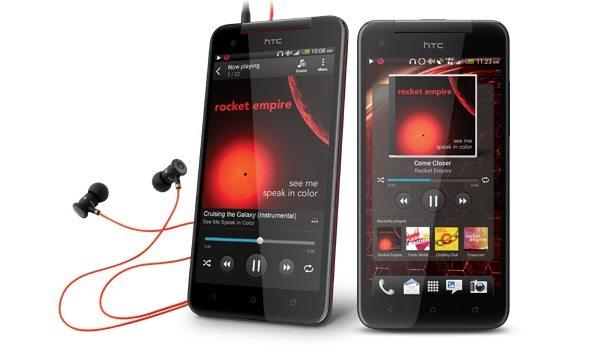 HTC Butterfly Press Shots 600px wide 3 - HTC Butterfly é o nome da versão internacional do smartphone Full HD