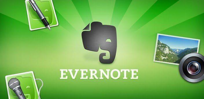 Evernote 10