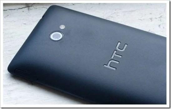 Supostas imagens do HTC M7 vazam na internet 3