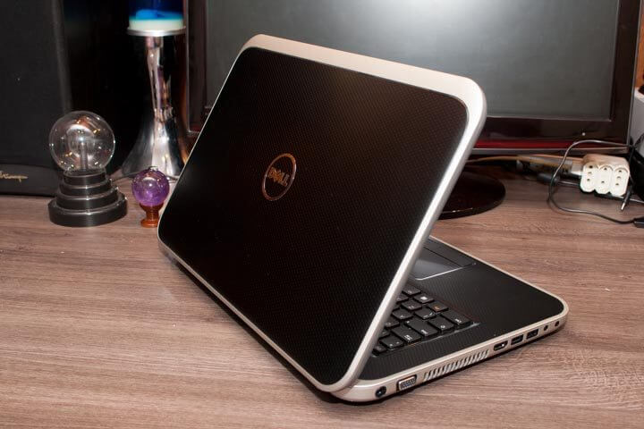 Unboxing Dell Inspiron 15r Special Edition