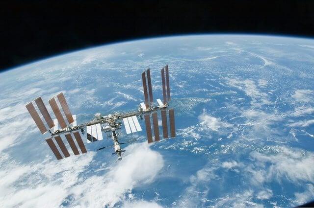 NASA Perde comunicação com Estação Espacial Internacional ISS