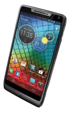 RAZR-i Jelly Bean 4.1.2