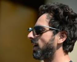 Sergey Brin, co-fundador do Google.