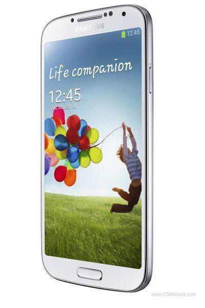 Galaxy S4 SIV 12 - Galaxy S4 é aposta da Samsung para ganhar mercado