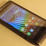 P3140176a - Motorola Razr D3 hands-on – primeiras impressões