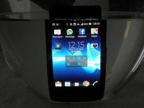 P3170208a 720x540 - Review: Sony Xperia Go