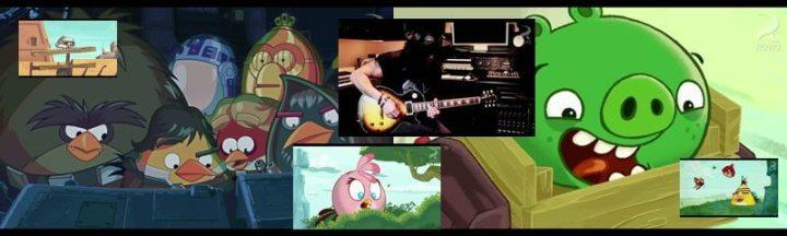 abirds scenes 720x216 - Angry Birds Toons, o mais popular dos jogos mobile vira cartoon