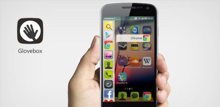 unnamed2 - Torne o multitasking do Android mais eficiente com o GloveBox!