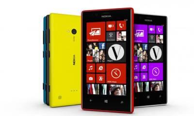 700 nokia lumia 720 color range - Lumia 720 chega ao Brasil com a difícil tarefa de superar os concorrentes