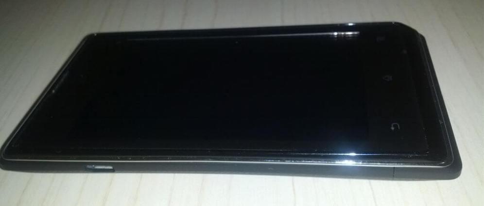 Entrada USB Xperia E