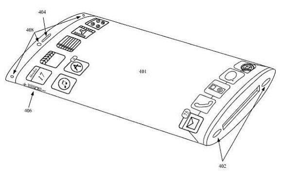 """Iphone 5 5S prototype protótipo - Surgem imagens de um """"protótipo"""" do iPhone"""