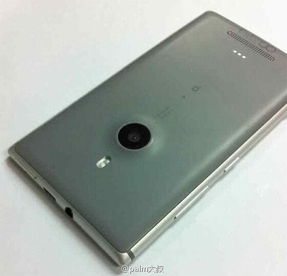 Rumor Nokia estaria apostando em um Lumia de alumínio 2 - Rumor: Nokia estaria apostando em um Lumia de alumínio?