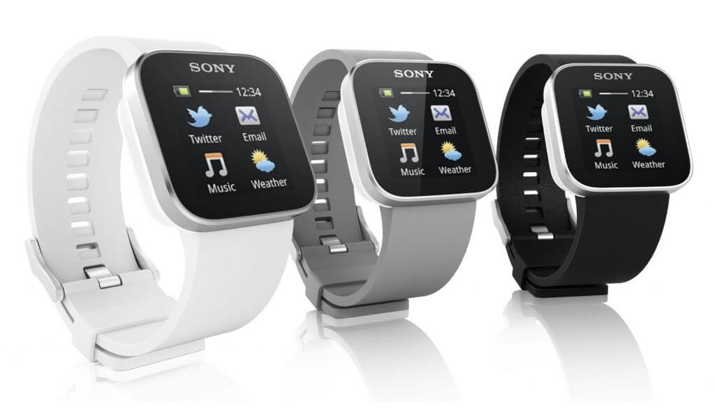 smartwatch 2 - Review: Sony Smartwatch