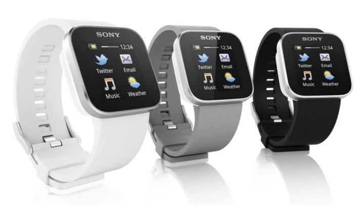 smartwatch 2 720x413 - Review: Sony Smartwatch