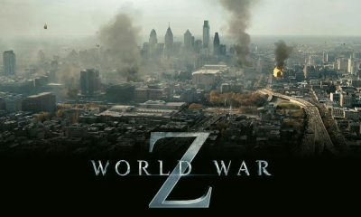 world war z - World War Z ganhará jogo para Android e iOS