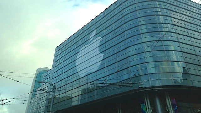 Apple WWDC 2013 - Apple registra recorde na venda de iPhones