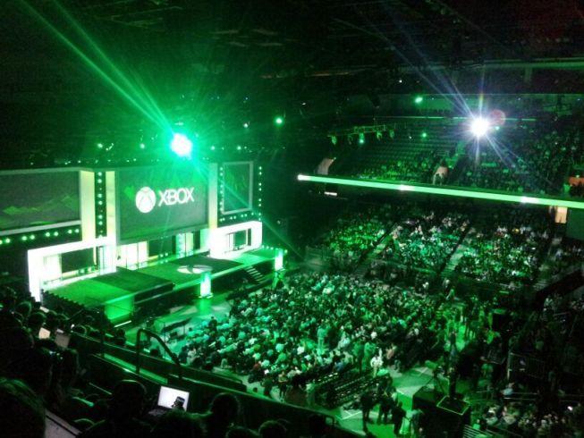 Microsoft revela detalhes e jogos do Xbox One
