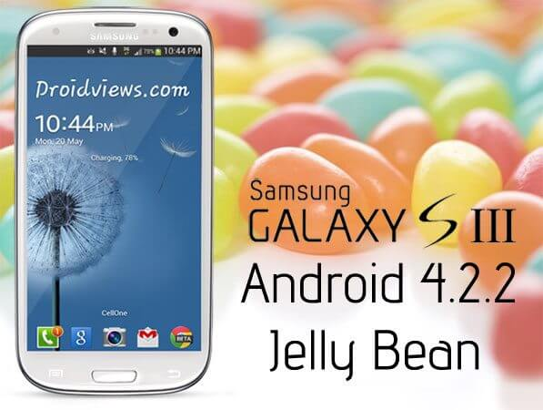 Leaked Android 4.2.2 Firmware Galaxy S3 - Tutorial: instale o Android 4.2.2 no Galaxy S III (GT-i9300)