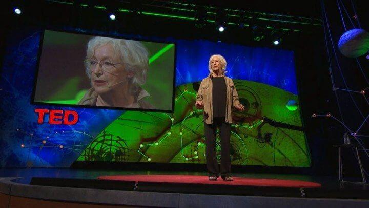 Lesley Faith fé 720x405 - TED Talks: A Dúvida como Essência da Fé
