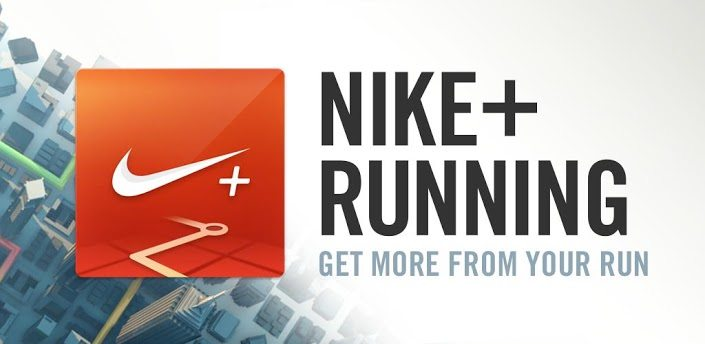 Nike running - Apps favoritos do Leitor: Bruno Terto (iOS)