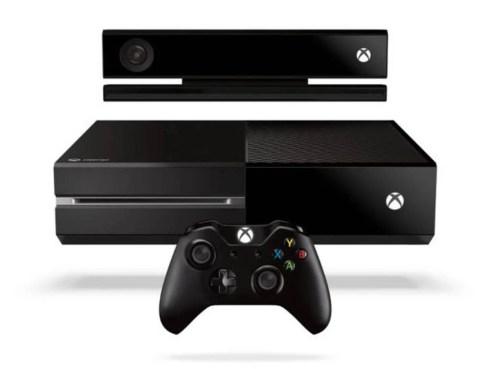 Xbox One chega às lojas em novembro