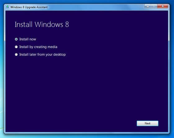 install how - Tutorial: como fazer o download e instalar o Windows 8 através da porta USB