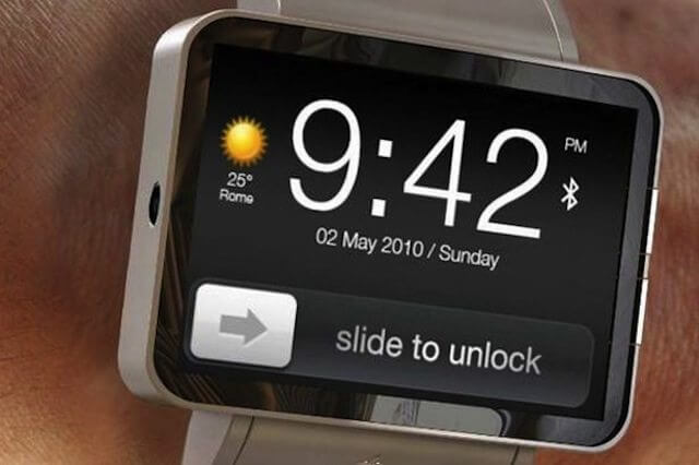 iwatch - Apple teria registrado iWatch, segundo jornal Russo