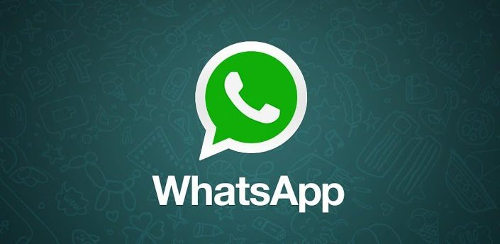 whatsapp - Apps favoritos do Leitor: Fábio Gomes (iOS)