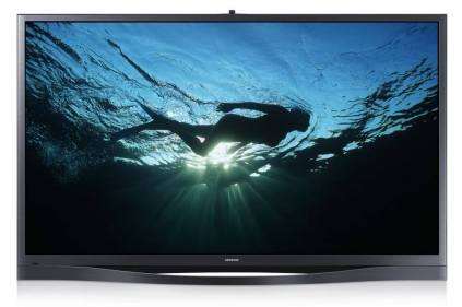 Smart TV Samsung Plasma F8500_(3)