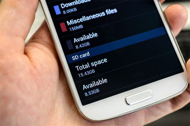 samsung galaxy s 4 usable space - Tutorial: remova apps indesejados (bloatware) do Galaxy S4