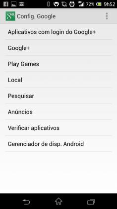 Android Device Manager Gerenciador de Dispositivos 2 562x1000 - Localizador de Dispositivos Android já é acessível. Veja através deste link
