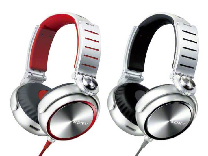 MDR XB920 720x540 - Review - Headphone Sony MDR-XB920
