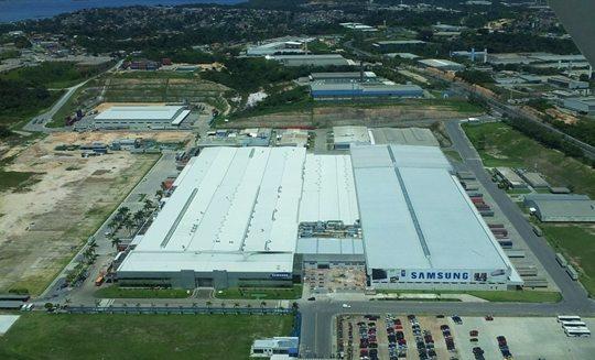 Samsung_Manaus